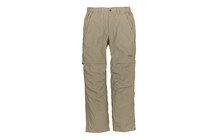 The North Face M Horizon Falls Convertible Pant Reg dune beige